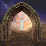 Jezus wstępuje z rozkoszą do Waszego domu