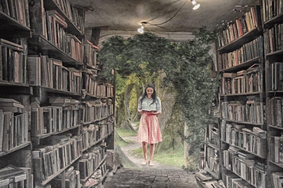 Radzę ci zredukować wszystkie twoje książki