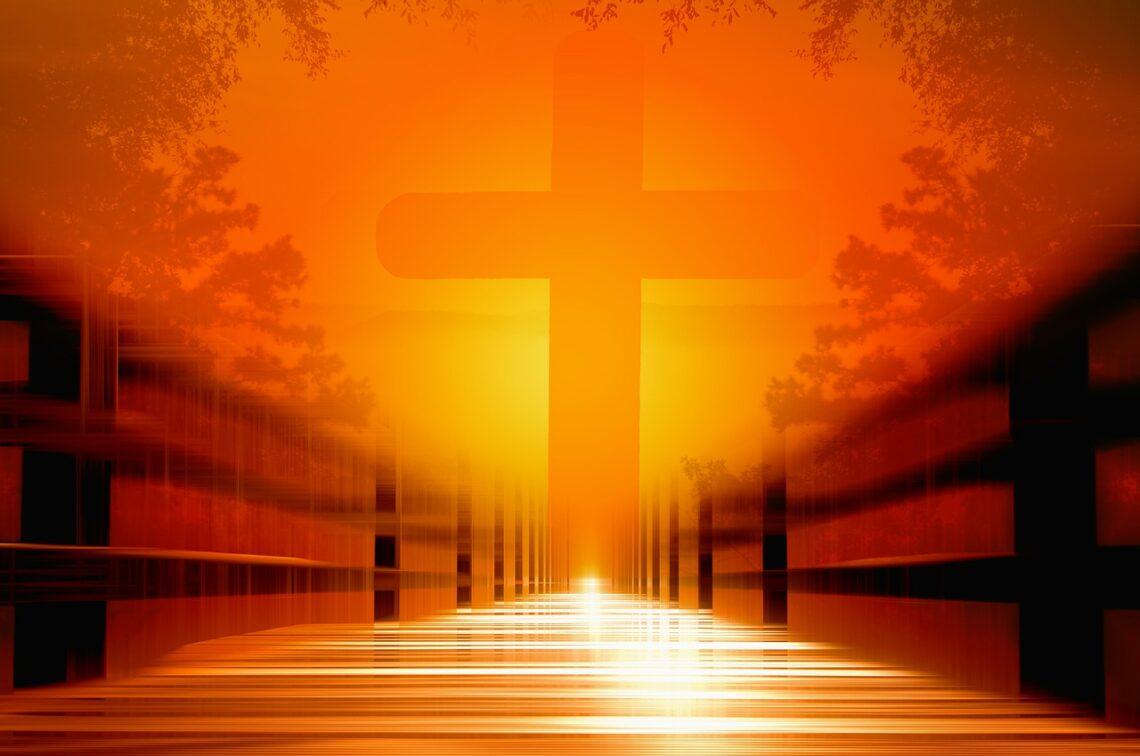 Nawyk wewnętrznego spojrzenia na Boga